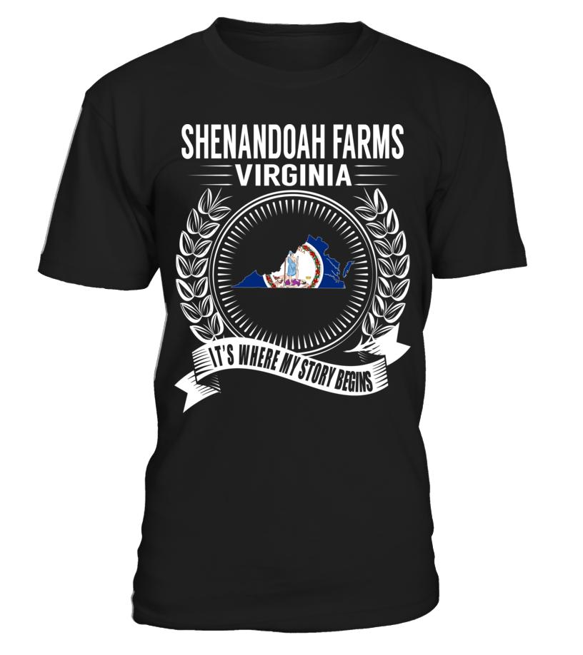 Shenandoah Farms, Virginia