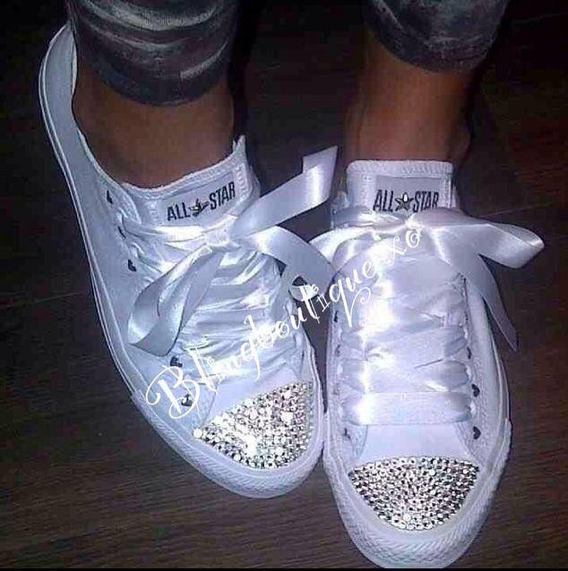 Custom Made Bridal Shoes Uk: GORGEOUS. GLAM