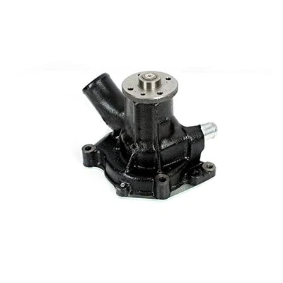 Free Shipping Water Pump Z 8 97253 028 1 8972530281 Tsd 011 For Isuzu 4bg1 4bg1t 6bg1 Water Pumps Pumps Pump Types