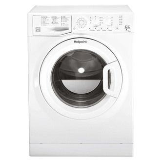 Hotpoint Fdeu8640p Washer Dryer In White 1400rpm 8kg 6kg A Rated Free 10 Year Parts 1 Year Labour Guarantee Subjectto Washing Machines For Sale Washe