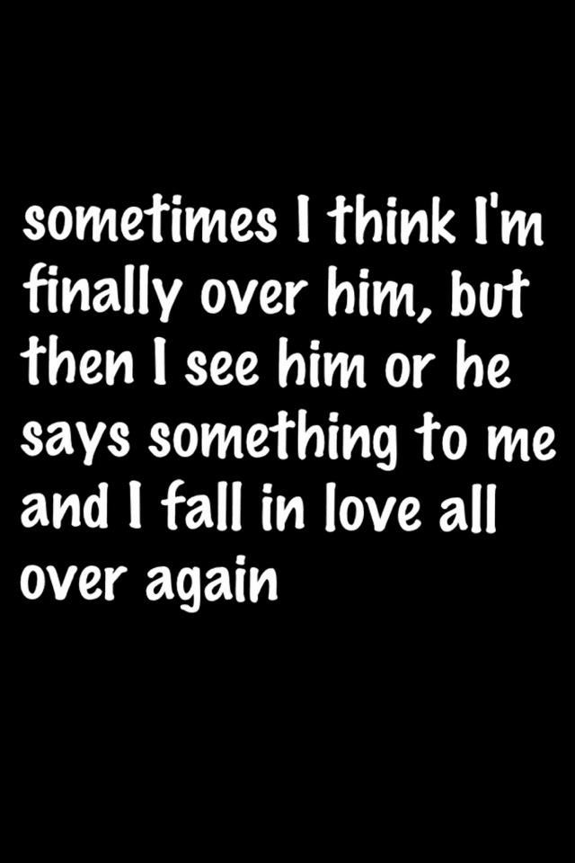 Pin By Daisy Garcia On Him The Ex Get Over Him Quotes Serious Quotes Acting Quotes