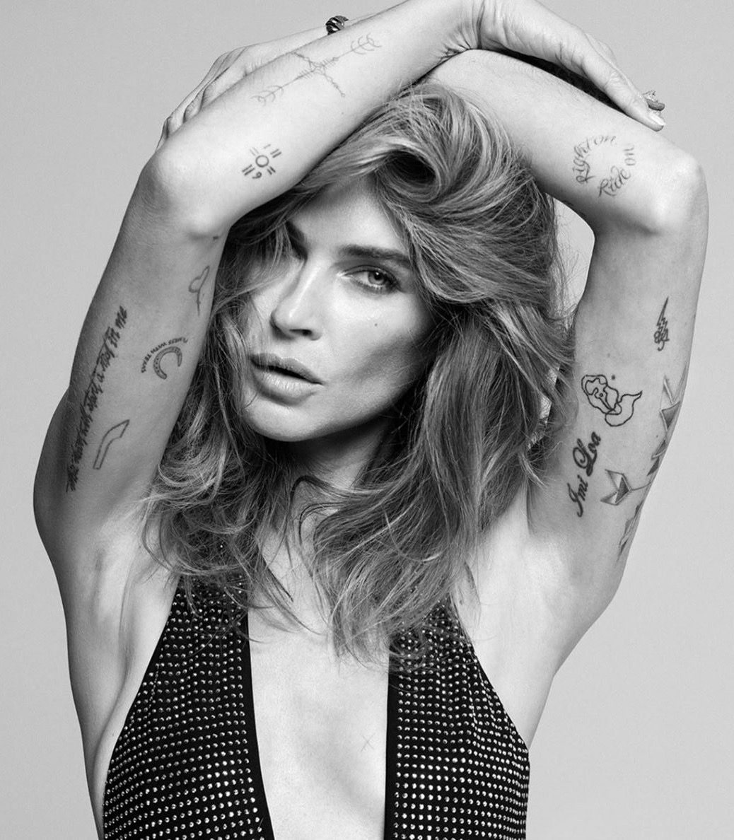 Erin Wasson Tattoo Photoshoot Ideas Erin Wasson Tattoo Photoshoot
