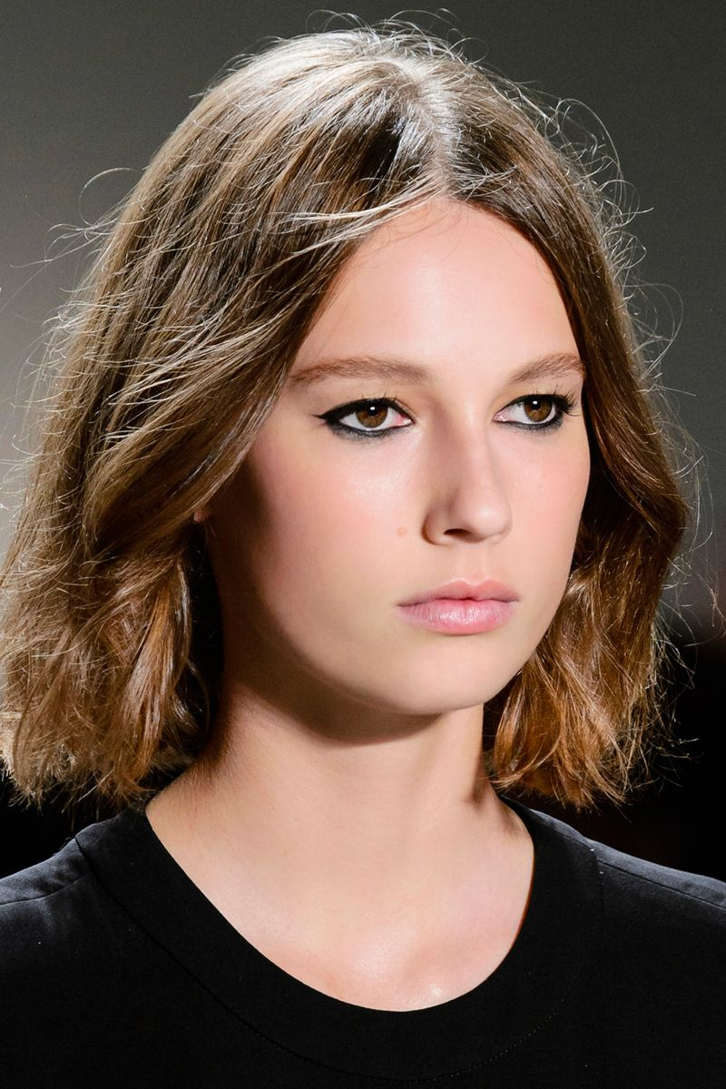 20 formas de llevar el 'blunt bob', el corte de pelo que te querrás hacer