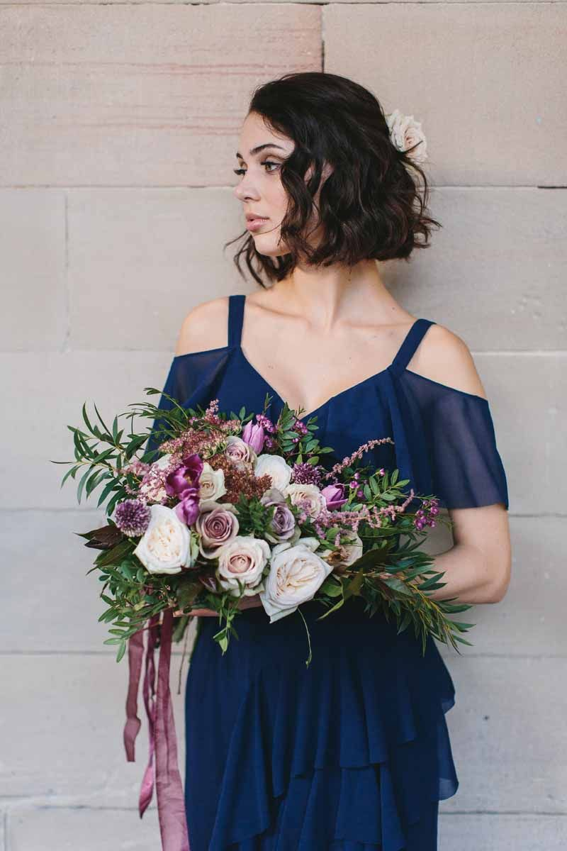 Coast Bridesmaid Dress Shoot 2018 Down The Aisle Pinterest
