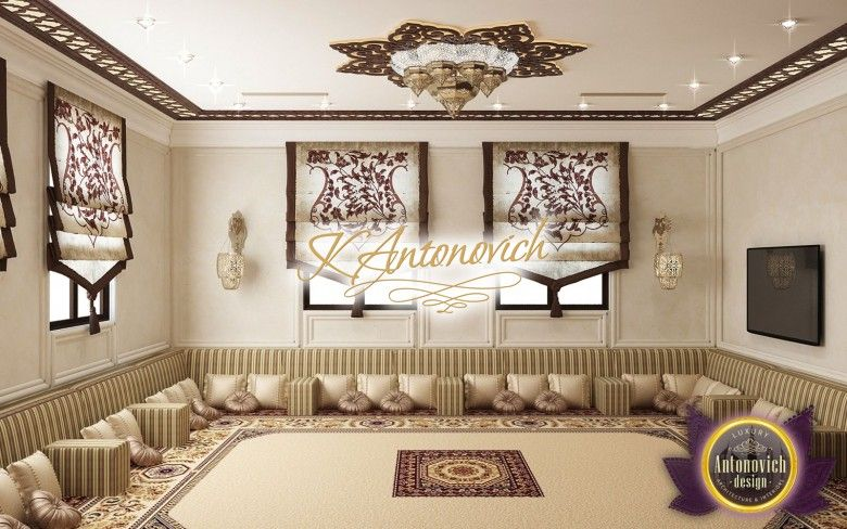 Arabic Traditional Decor Majlis Offering A Highly Personalized Bespoke Service We Plac Traditional Home Decorating Living Room Design Decor Traditional Decor