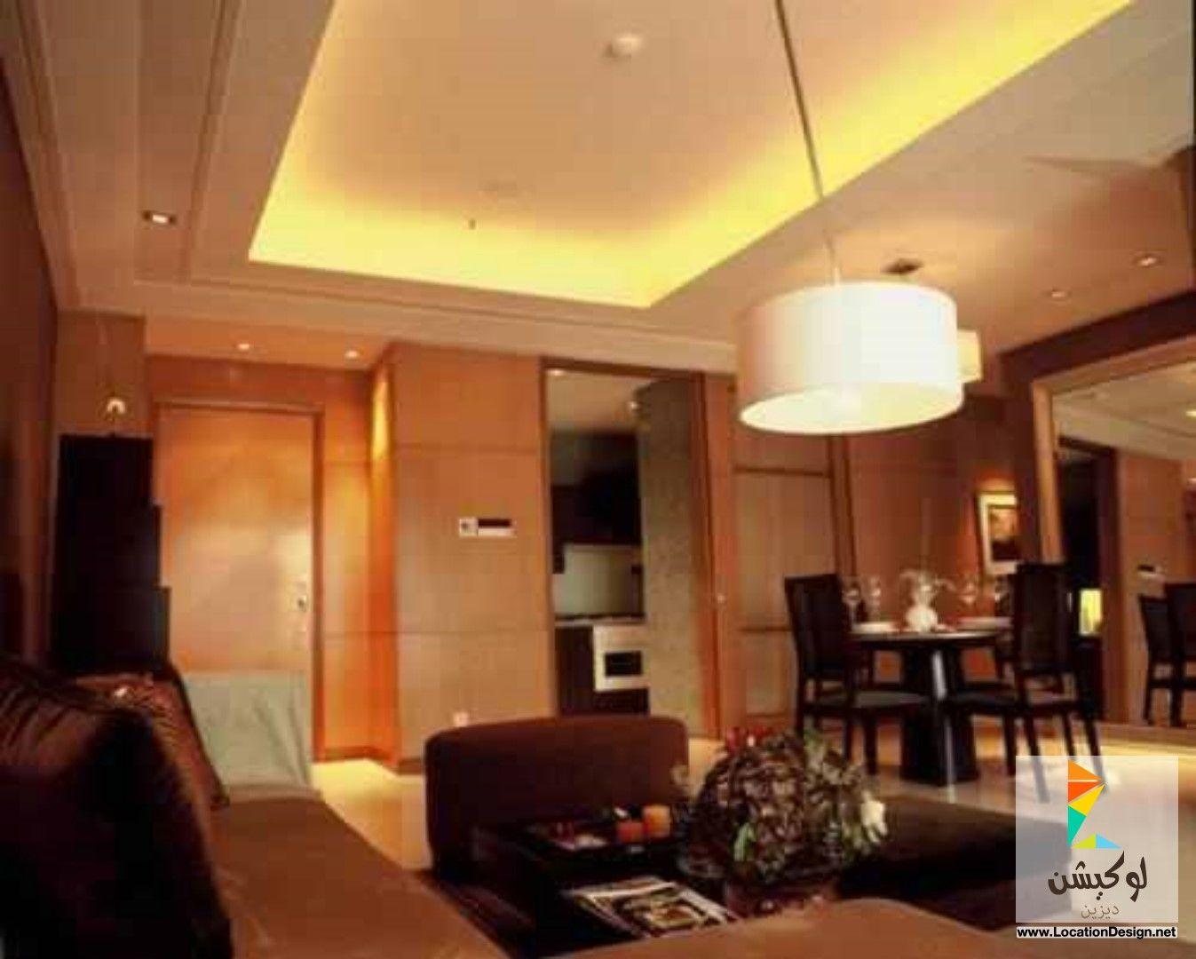 ديكورات جبس اسقف مجالس 2015 Dinning Room Decor Ceiling Design Beautiful Ceiling Designs