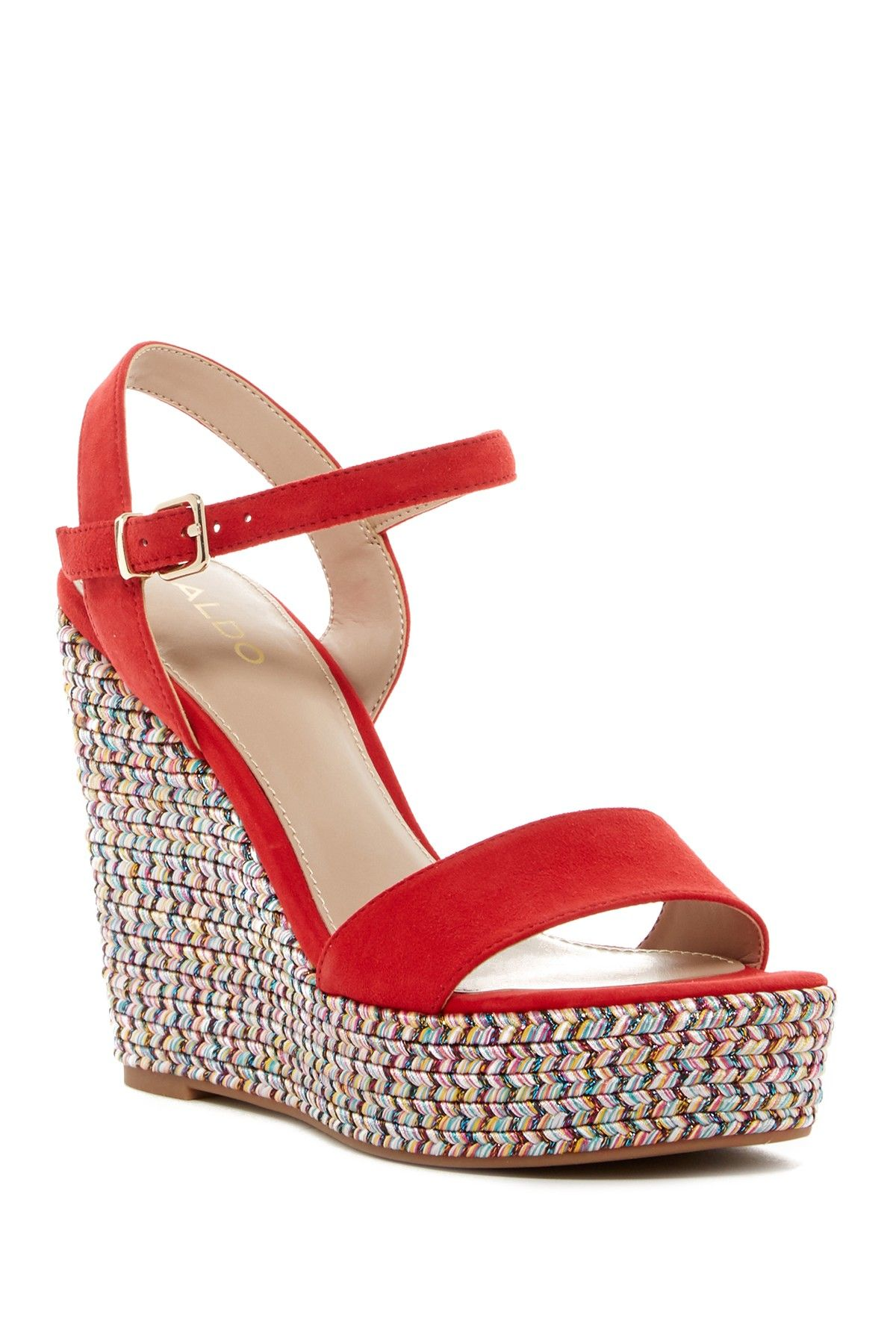 1fe81b1d738 Lovalewet Platform Wedge Sandal Platform Wedge Sandals