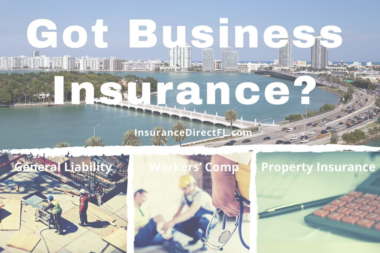 Got Business Insurance? Get The Cheapest Commercial