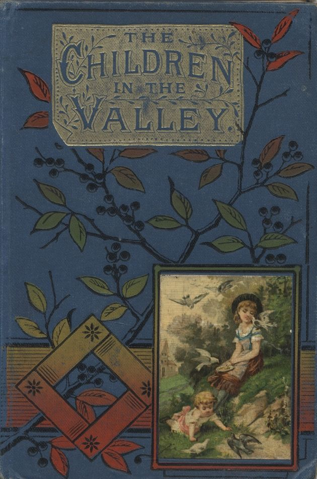 The Children in the Valley 1883