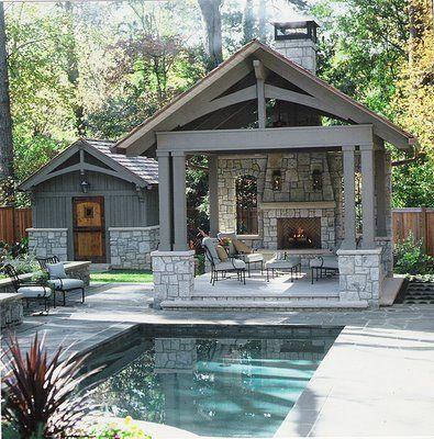 Best 25 outdoor cabana ideas on pinterest cabana diy for Outdoor cabana decorating ideas