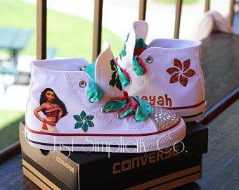 936254a4e4f2 Disney Moana Bling Shoes