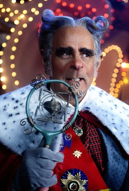 The Grinch Who Stole Christmas Movie Whoville mayor of whoville look...