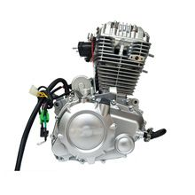 Automobiles & Motorcycles Motor Lifan 125cc Engine Cylinder Body Motorcycle Moto Motocross Motocicleta Dirt Pit Atv Atvs Go Kart Karting Quad Bike Parts Superior Materials Atv Parts & Accessories
