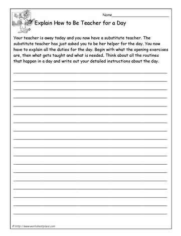 Teacher For A Day Procedure School Ideas Pinterest Teacher
