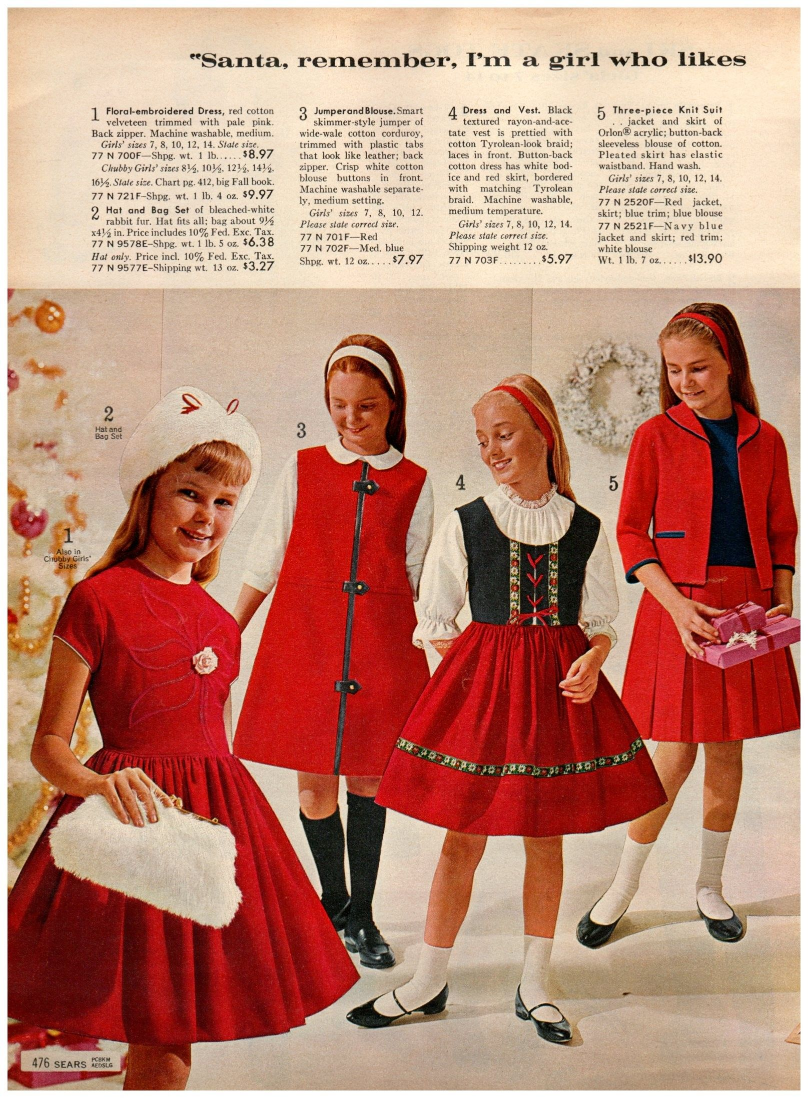 All sizes | 1963 Sears Wishbook Christmas Book | Flickr ...
