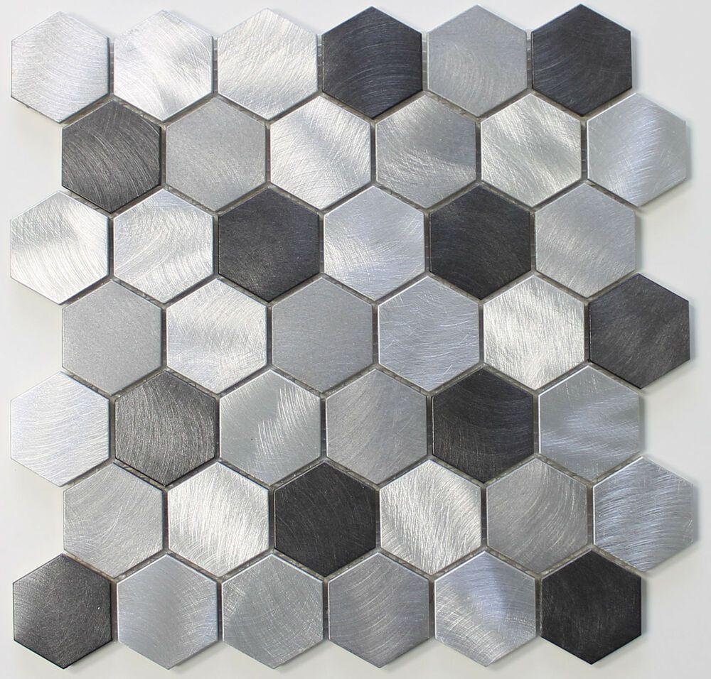 31++ Grey mosaic tiles hexagon ideas in 2021