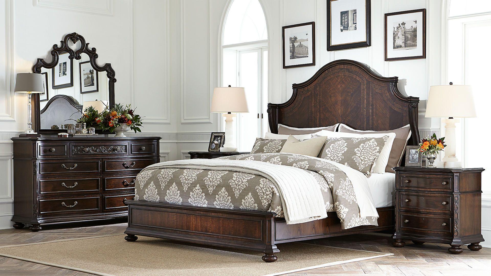 Casa donore bedroom stanley furniture