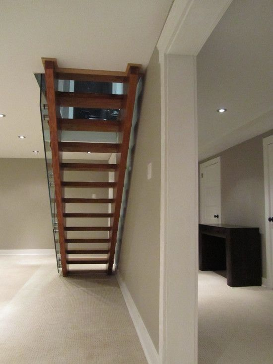 Basement Stairs Design, Pictures, Remodel, Decor And Ideas   Page 27