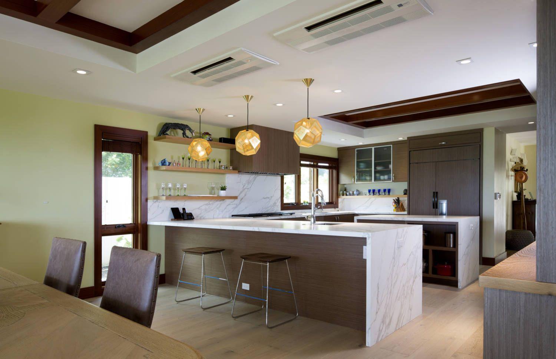 Lanikai Residence New Home Construction New Homes Custom Homes
