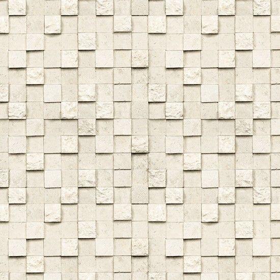 tapete selbstklebend vinyl dekofolie mosaik stein glitter effekt beige for the home. Black Bedroom Furniture Sets. Home Design Ideas