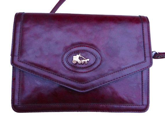 Cute 80's vintage bag by havanamoon on Etsy, $45.00