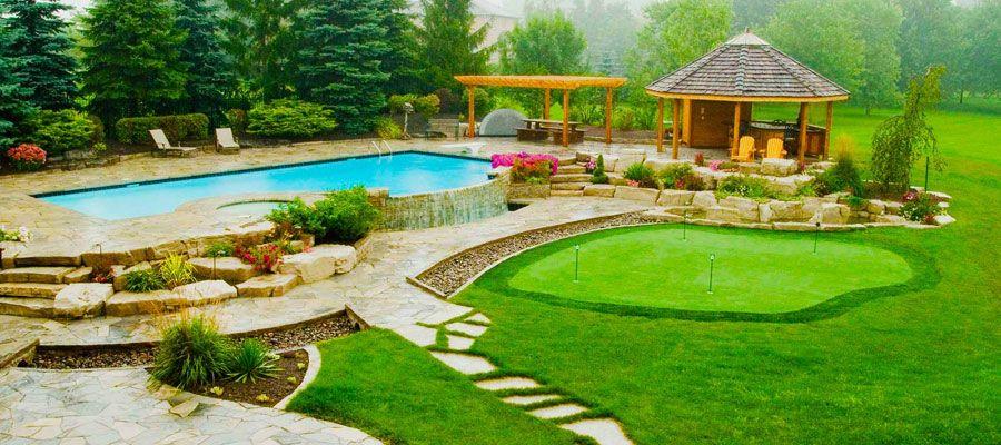 garden and landscape design maintenance dubai uy landscaping