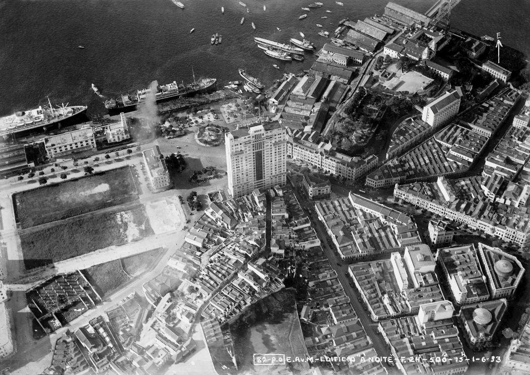 Porto Maravilha - Revitalização da Zona Portuária do Rio - Página 2529 - SkyscraperCity