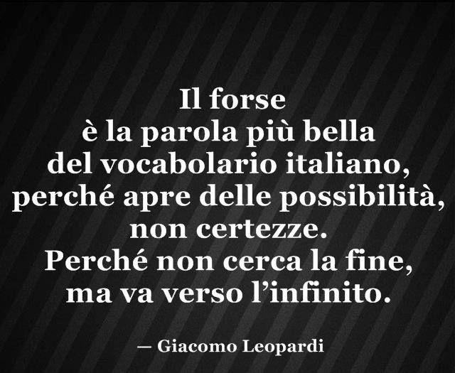 Giacomo Leopardi 1798 1837 Citazioni Citazioni Casuali