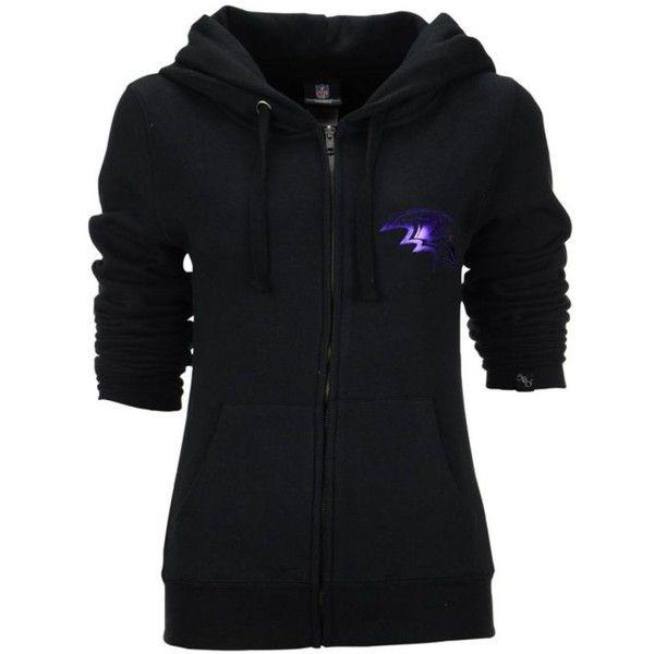 baltimore ravens hooded sweatshirt