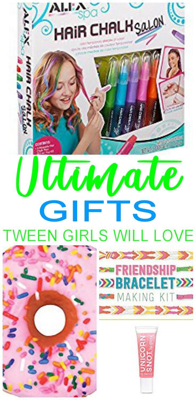 Best gift ideas for tween girls tween girl gifts 10