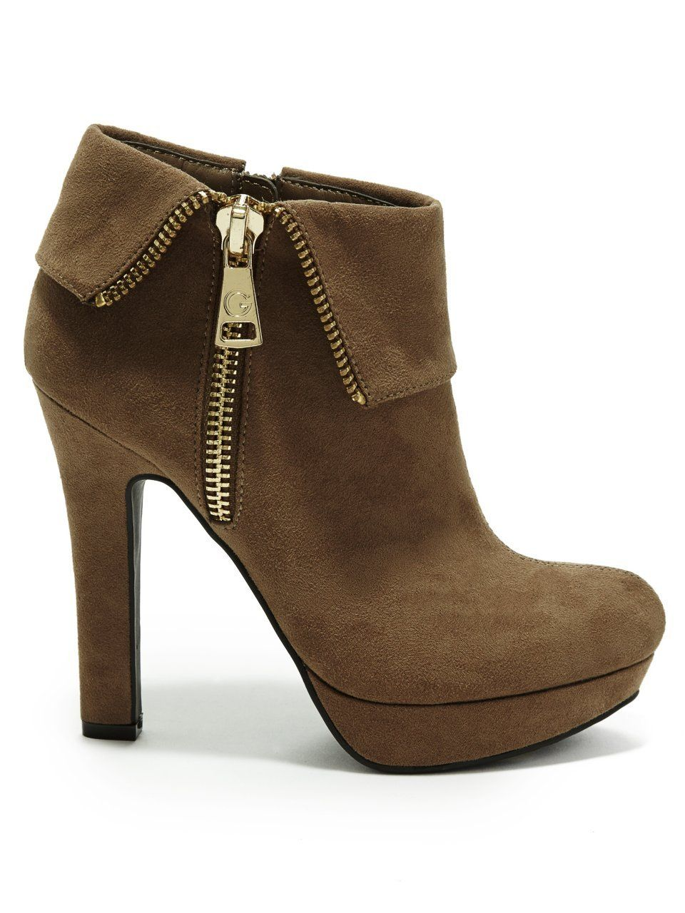 Amazon.com: G By Guess Women Rocket Booties: G by Guess: Shoes