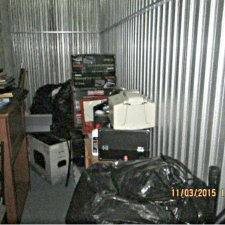 5x15. #StorageAuction in Doral (3142). Ends Nov 27, 2015 7:15AM America/Los_Angeles. Lien Sale.