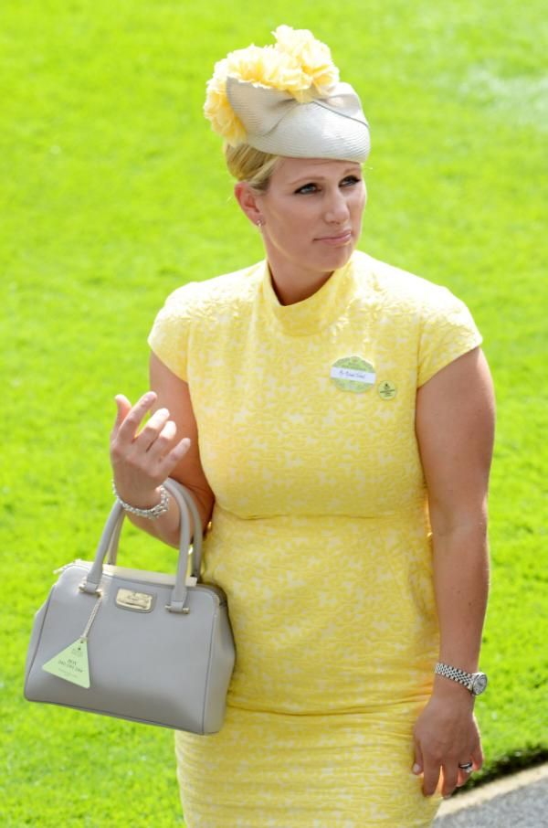 British royal family kate middleton pregnant alone