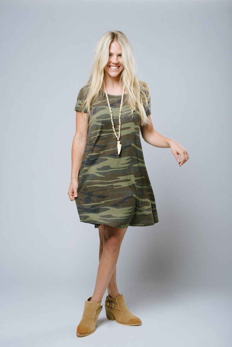 Funky Camouflage Bridesmaid Dresses Images - All Wedding Dresses ...
