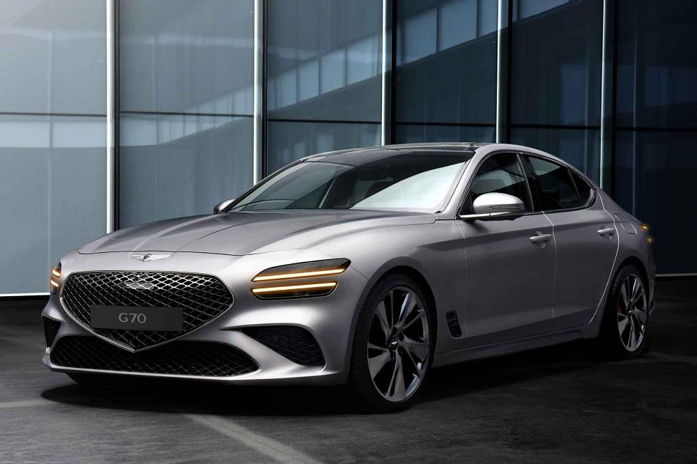 22++ Best awd luxury sedans inspiration