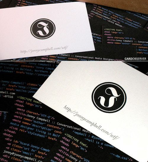 22 Business Cards