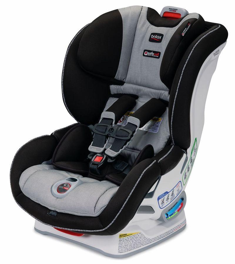 Britax Boulevard Clicktight Convertible Car Seat Metro Car Seats Baby Car Seats Convertible Car Seat