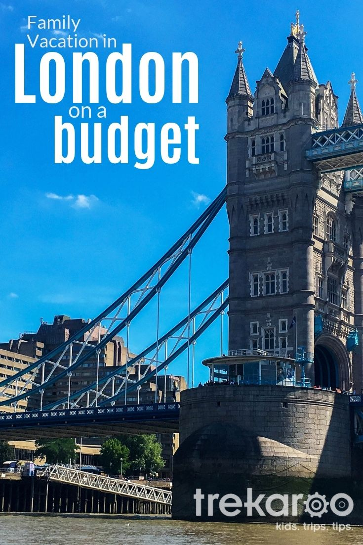 Must-Read Tips & Tricks For Visiting London On A Budget