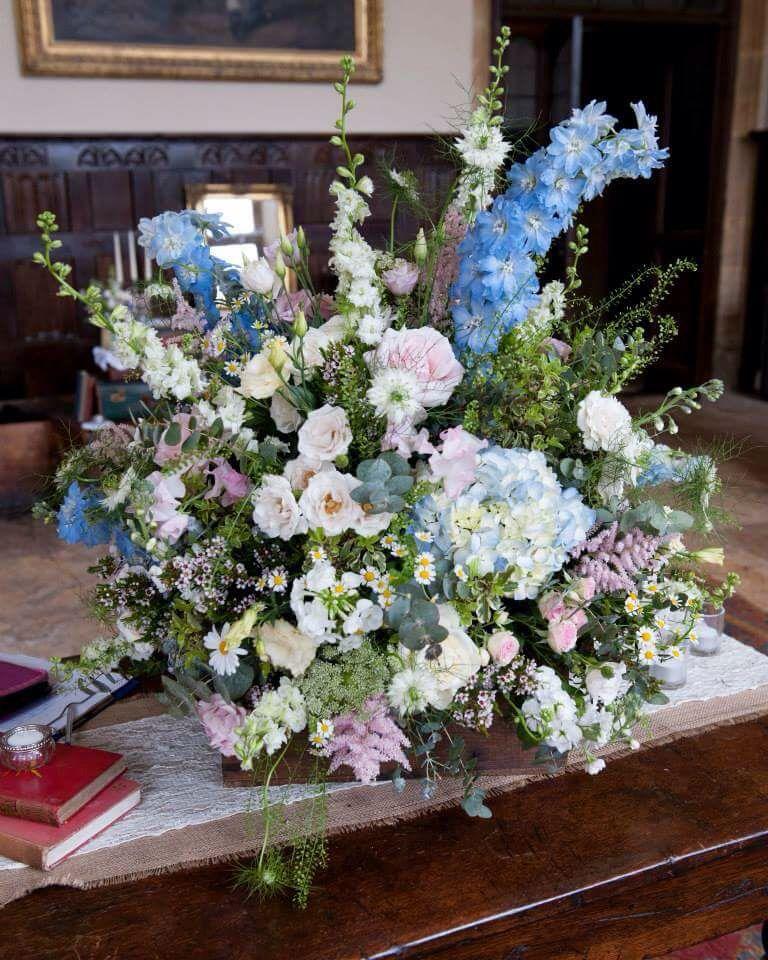 North Carolina Farm Wedding Kiersten Sam: Wedding Flowers, Wild Flowers, Apple Crate, Wooden Crate