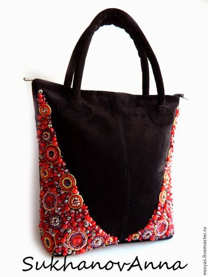 bf6504ba79b7 Женские сумки ручной работы. Ярмарка Мастеров - ручная работа. Купить Сумка