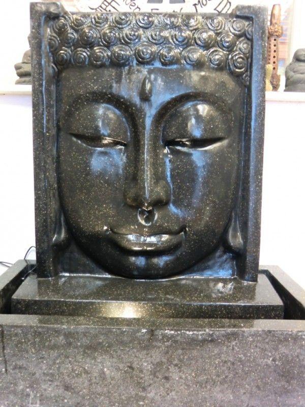 Boeddha Waterornament plaat Large | Boeddha | SakuraImport ...