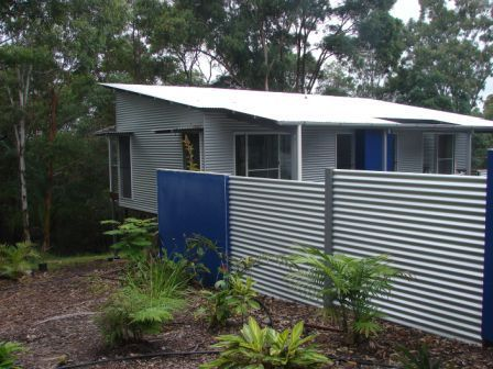 corrugated iron cottage - Google Search | Architecture and Spaces ...