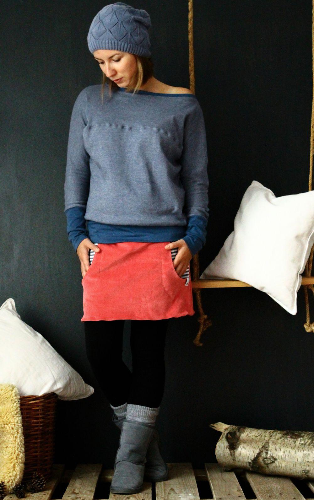 die besten 25 minirock ideen auf pinterest h m mode. Black Bedroom Furniture Sets. Home Design Ideas
