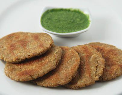 Bajra aloo roti foodiee pinterest sanjeev kapoor millet flour bajra aloo roti rajasthani foodrajasthani forumfinder Gallery