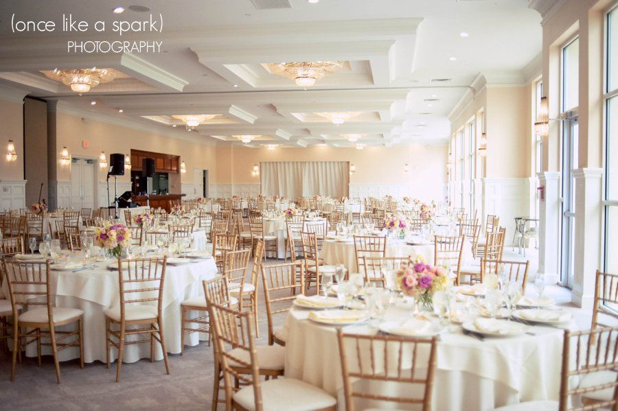 Highlights Jennifer Brett S Wedding At The Indian Pond Country Club In Kingston Ma