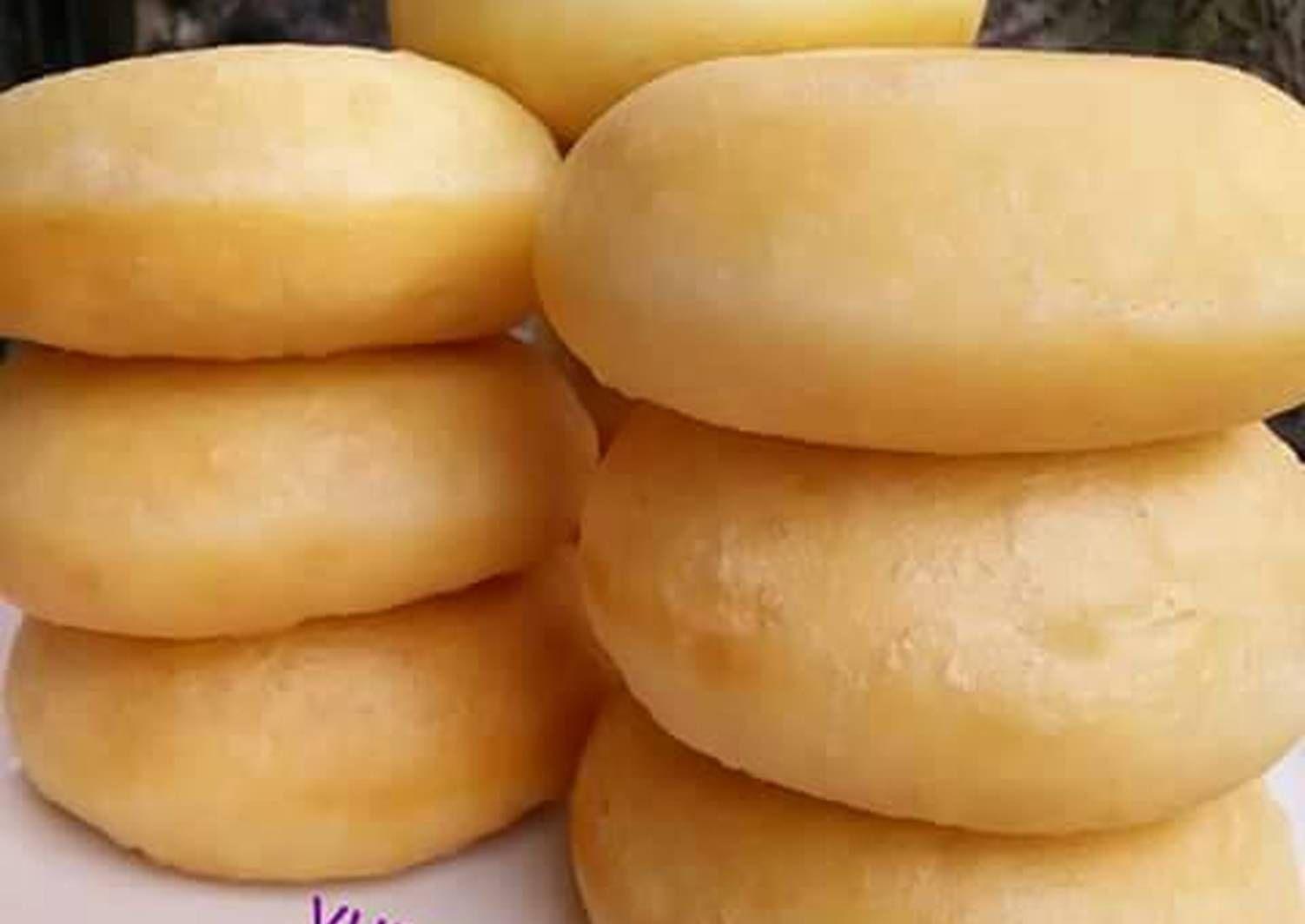 Resep Donut Maizena By Yunda Yun Oleh Yunda Yun Resep Donat Isi Resep Makanan Makanan Dan Minuman