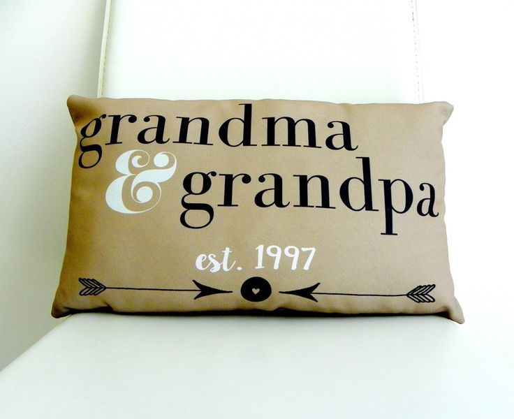 Grandma and grandpa christmas gift ideas
