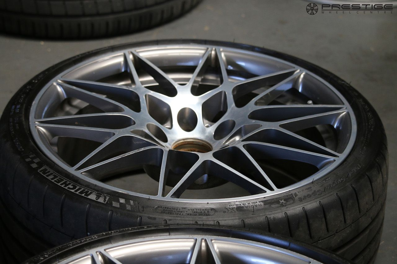 Bmw M4 Competition Pack 666m Alloy Wheels Alloy Wheels Pinterest