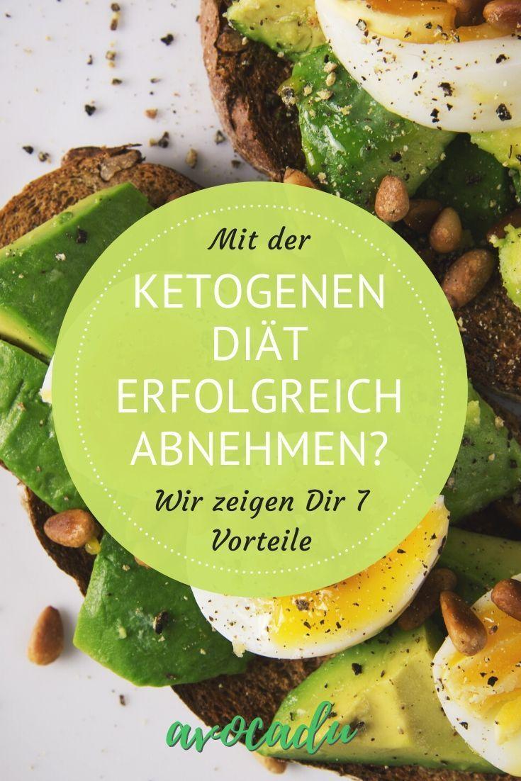 Ketogene Ernährung und Gewichtsverlust