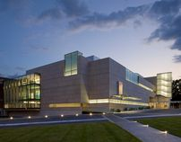 Virginia Museum of Fine Arts, Richmond, VA